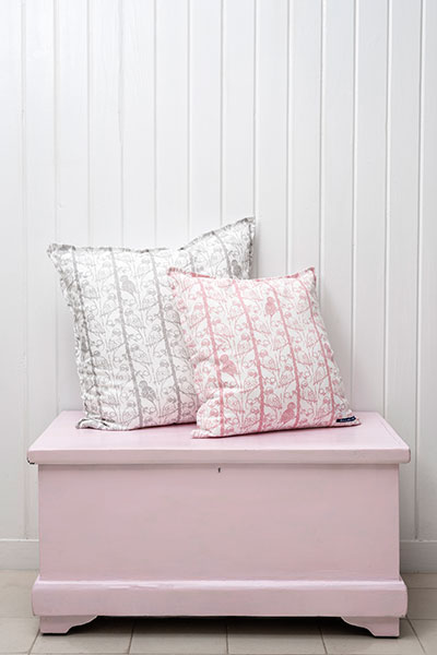 Chic Charney indoor pillow cover